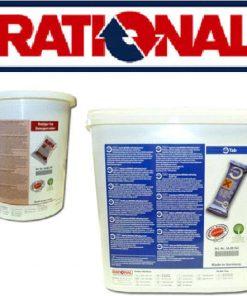 Čistiace produkty a údržba konvektomatov RATIONAL