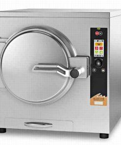 Tlakový parný varič