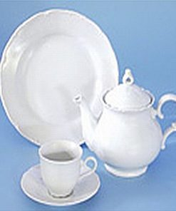 Tenkostenný Porcelán