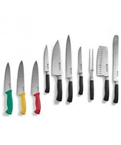 Nože,ocieľky,sekáčiky